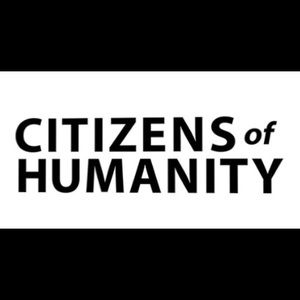 CITIZEN of HUMANITY AMBER #263